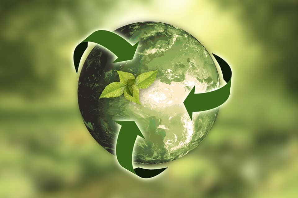 Five Sustainable Trends